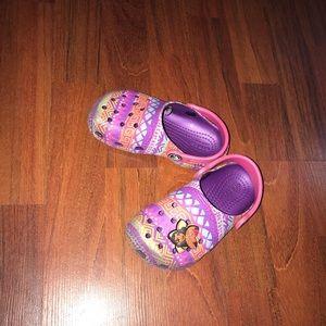 Other - Moana Crocs